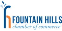 Fountain Hills Chamber of Commerce logo